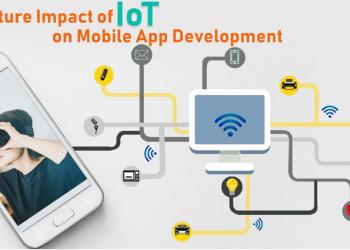 IoT in Mobile App Development