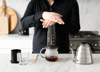 5 Best Gadgets for Coffee Lovers