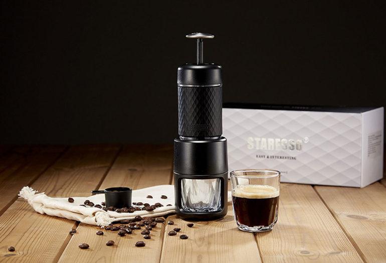 Staresso Portable Coffee Maker