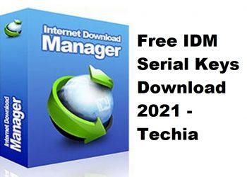 idm serial key 2021